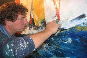 marco schildert