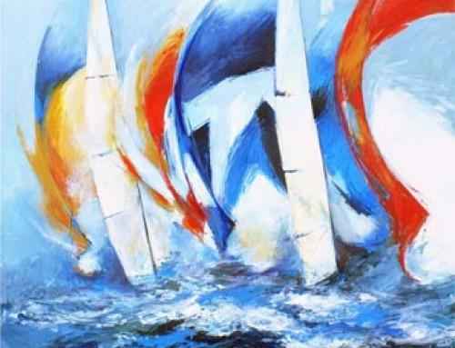 Ruime Wind