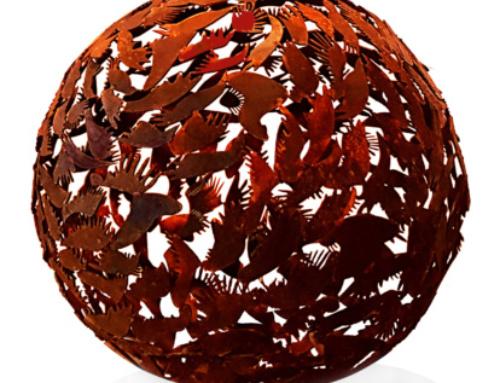 Birds Globe