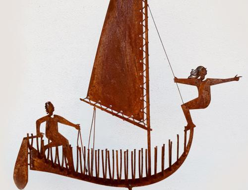 De Navigator (1)